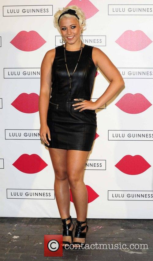 amelia lily lulu guinness paint project party 3758004