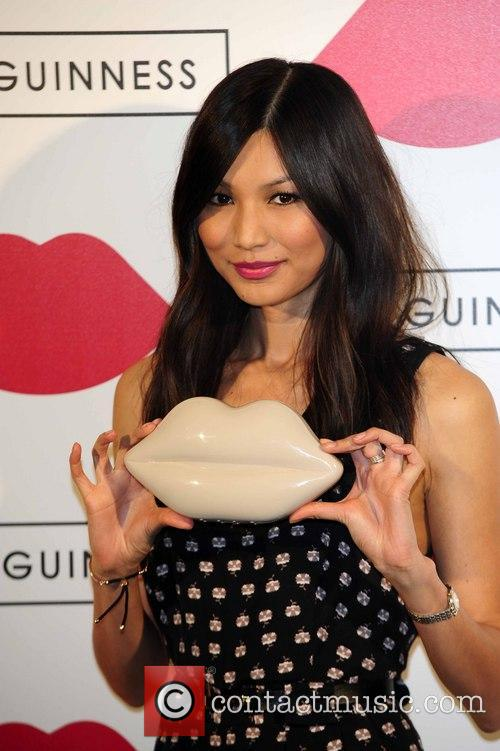 Gemma Chan, the Old Sorting Office