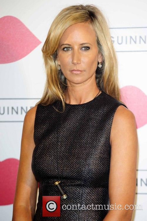 Lady Victoria Hervey, the Old Sorting Office