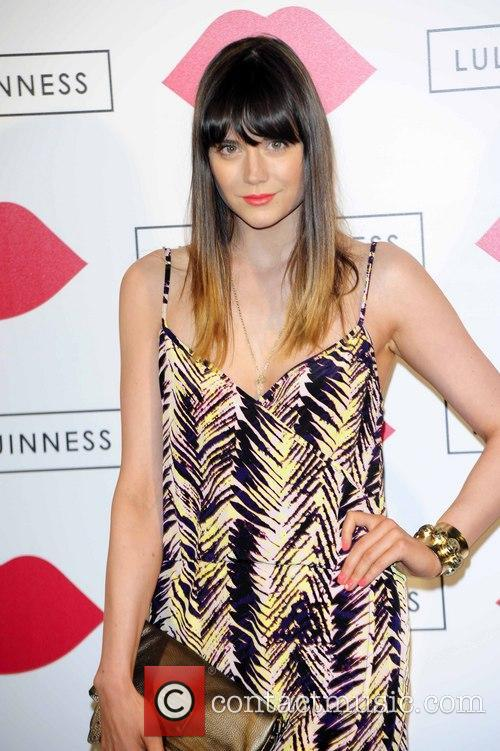lilah parsons lulu guinness paint project party 3758022