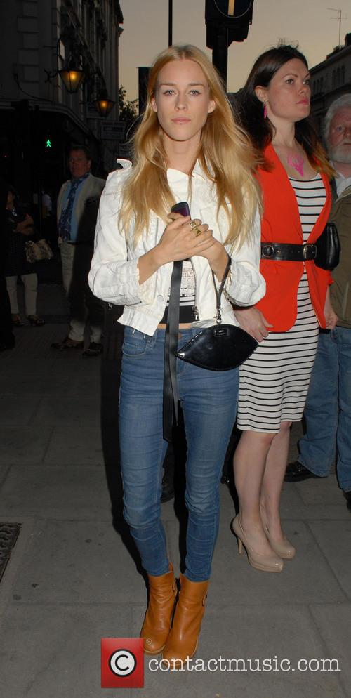 mary charteris lulu guinness paint project party 3757521