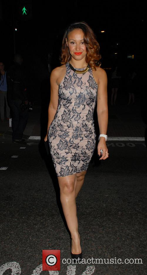 Amelle Berrabah 5