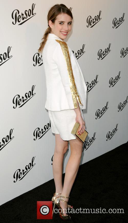 Emma Roberts 3