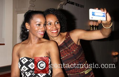 Anika Noni Rose and Eisa Davis 2