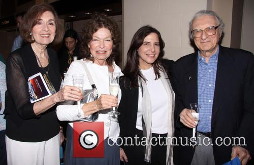 Nancy Ford, Gretchen Cryer, Dori Berinstein and Sheldon Harnick 2