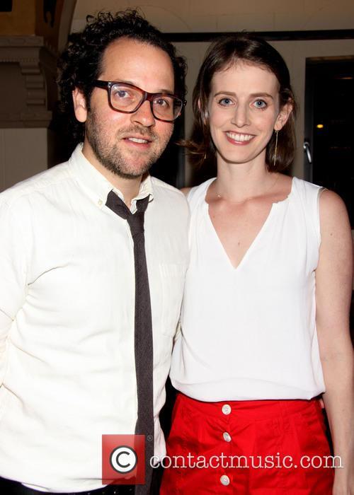Sam Gold and Amy Herzog 1