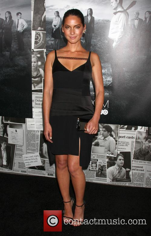 Olivia Munn 2