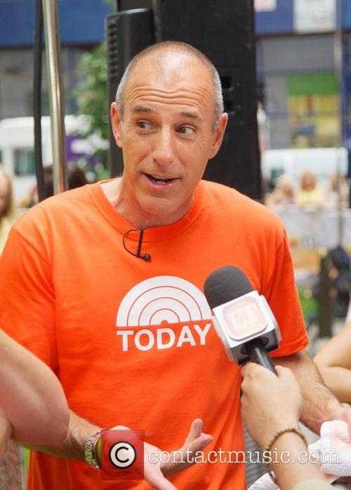'The Today Show' anchors face off against the...