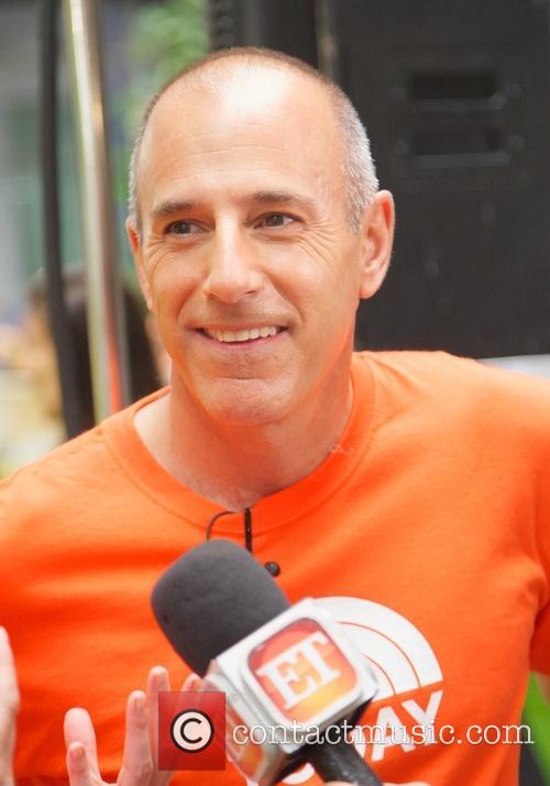 Matt Lauer 10