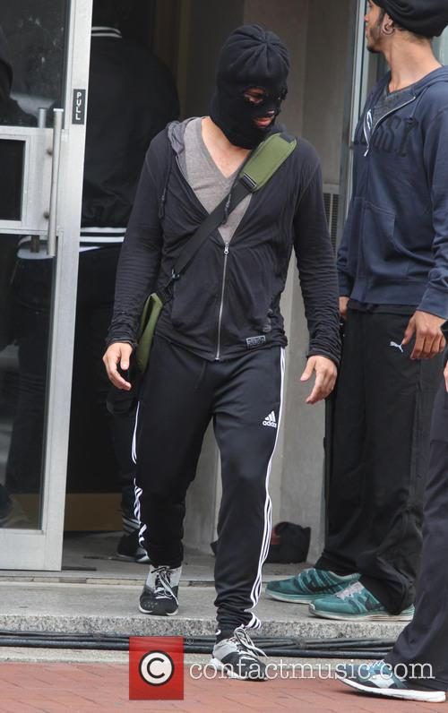 Taylor Lautner, Streets