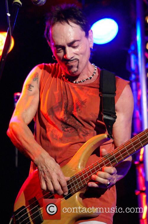 Andy Fraser 3