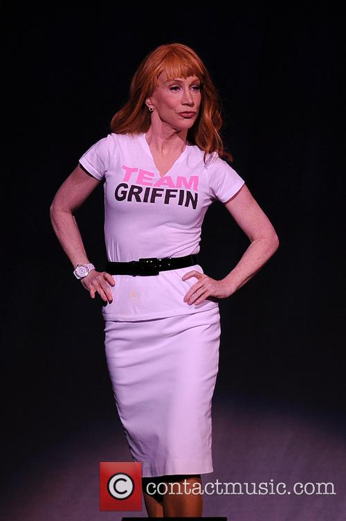 Kathy Griffin 5