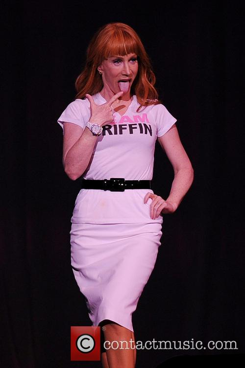 Kathy Griffin 8
