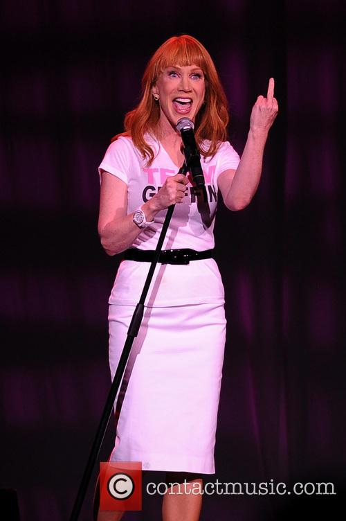Kathy Griffin 12