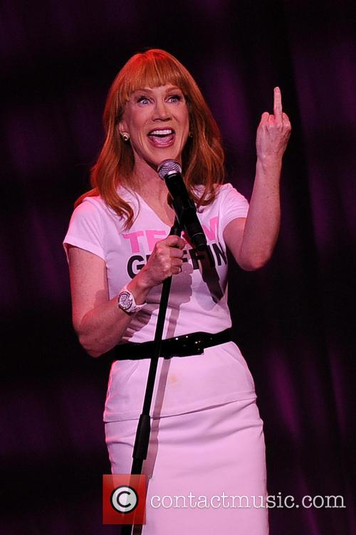 Kathy Griffin 13