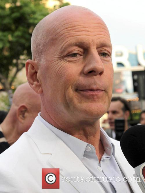 Bruce Willis, Westwood Village Theatre