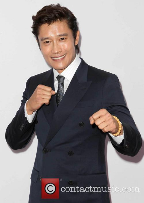 Byung-hun Lee 7