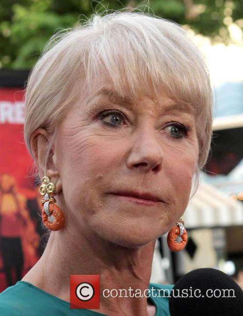 helen mirren los angeles premiere of red 3758209