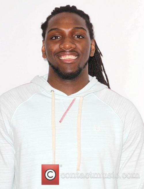 Kenneth Faried 1