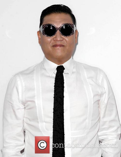 Psy, Westwood Village Theatre