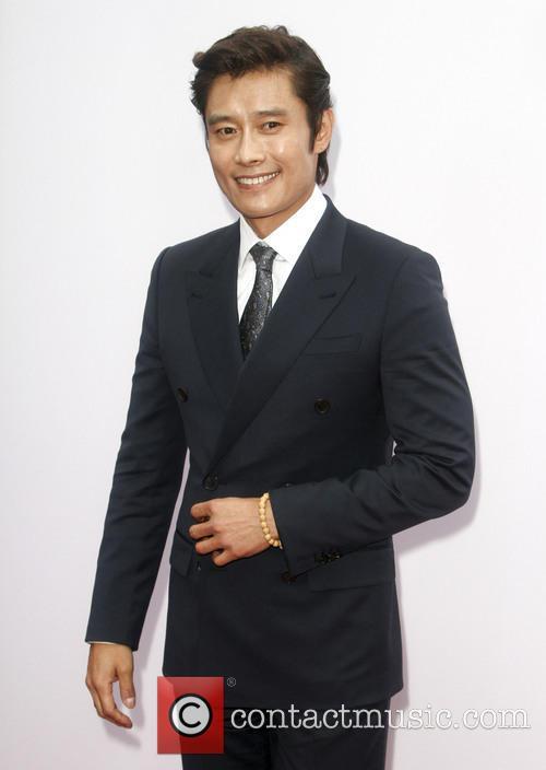 Byung Hun Lee 3