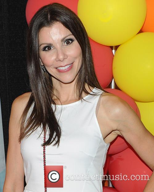 Heather Dubrow 5