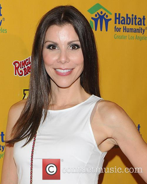 Heather Dubrow 10