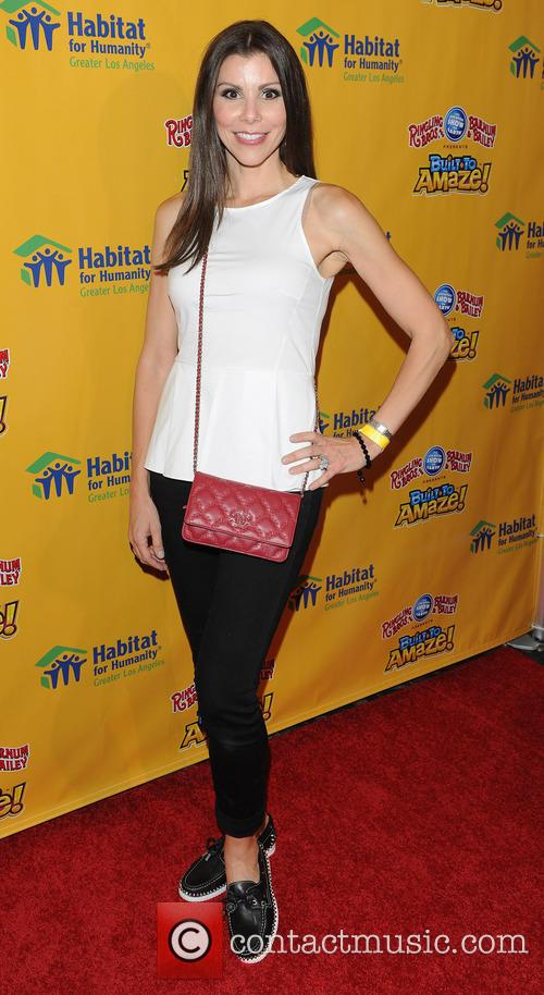 Heather Dubrow 11