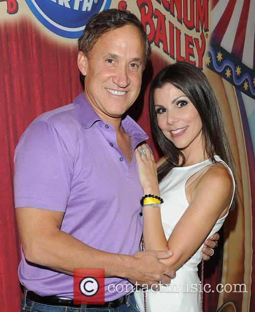 Heather Dubrow and Terry Dubrow 4