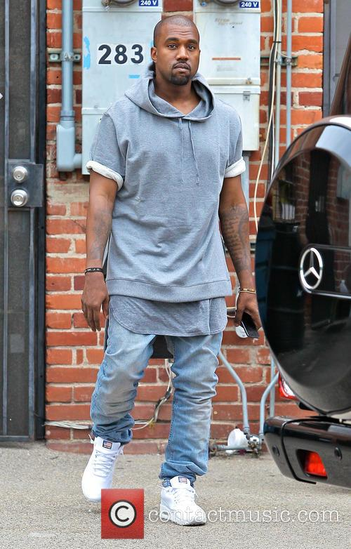 Kanye West 14