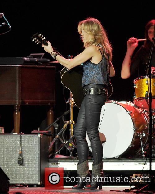 sheryl crow sherly crow appears at hard 3832955
