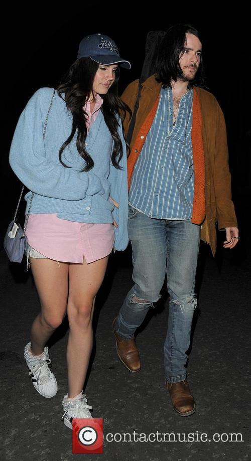 Barrie-james O'neill and Lana Del Rey 4