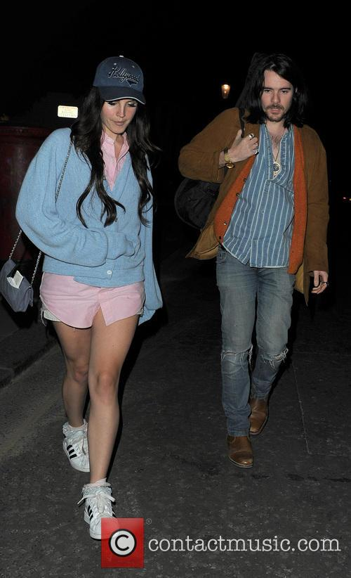 Barrie-james O'neill and Lana Del Rey 10
