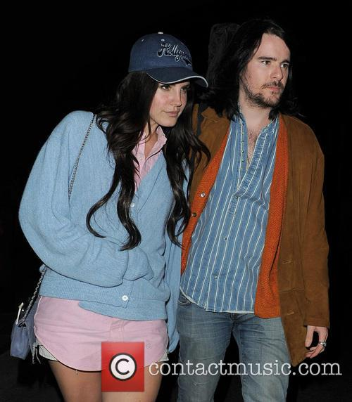 Barrie-James O'Neill and Lana Del Rey 18