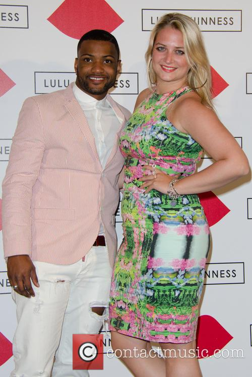 Lulu Guinness, Jonathan 'JB' Gill, Chloe Tangney, the Old Sorting Office