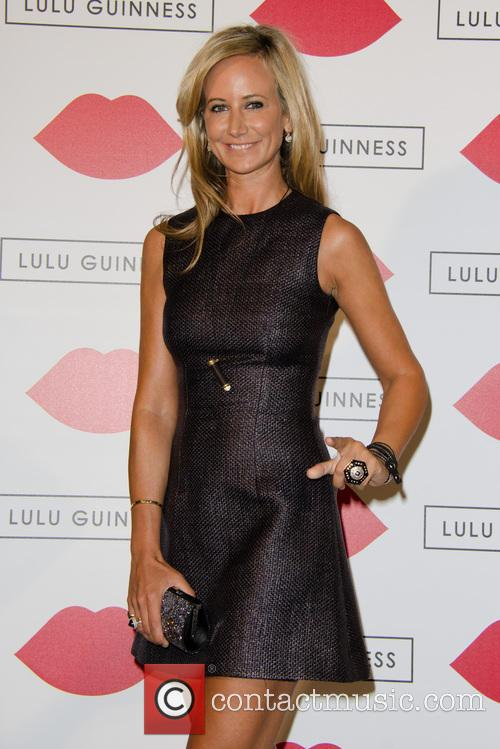 lady victoria hervey lulu guinness paint project 3758389