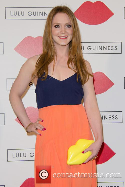 olivia hallinan lulu guinness paint project party 3758388