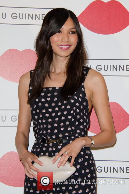 Gemma Chan 5