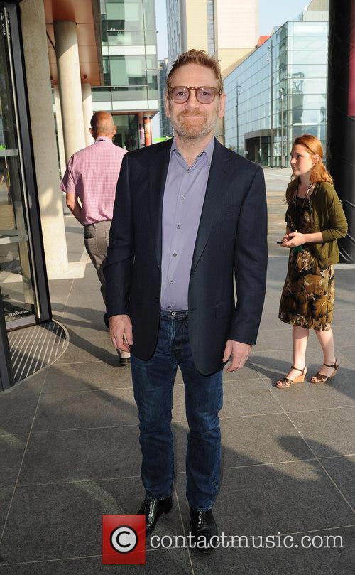 Kenneth Branagh 2
