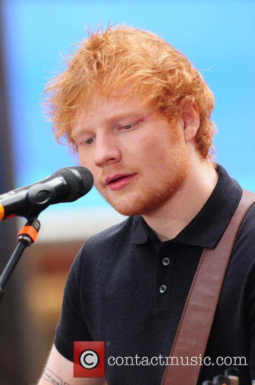 Ed Sheeran 14