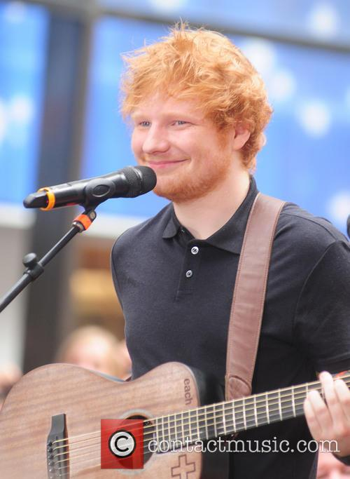 ed sheeran ed sheeran performs on today 3759297