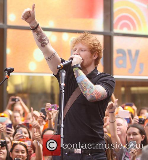 Ed Sheeran 23