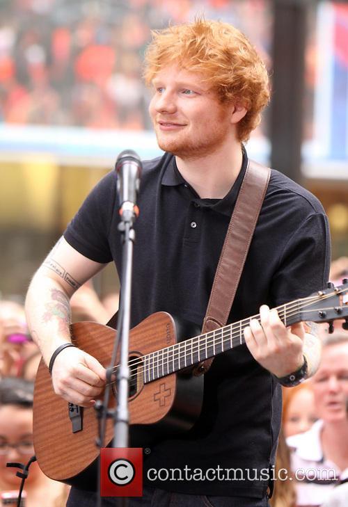 Ed Sheeran 34
