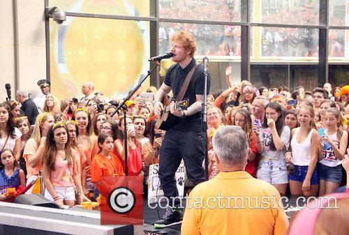 Ed Sheeran 37