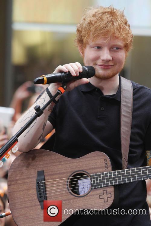 Ed Sheeran 51