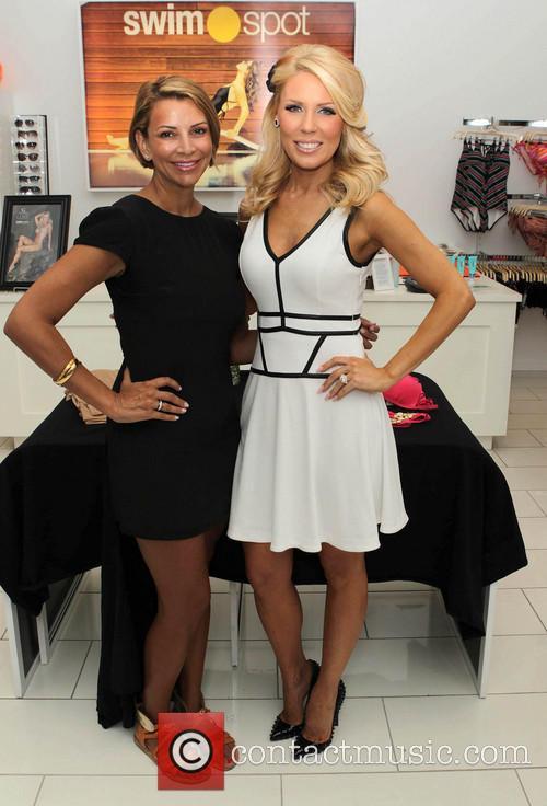 Lisa Vogel and Gretchen Rossi 3
