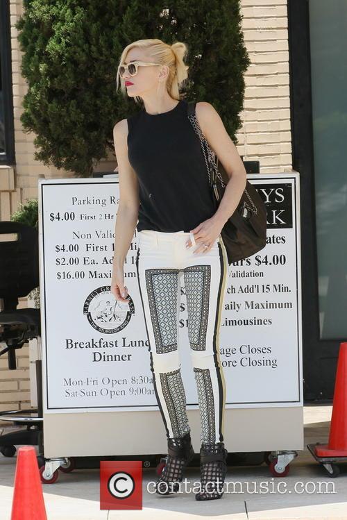 Gwen Stefani 11