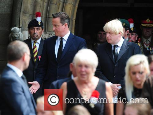 David Cameron and Boris Johnson 10
