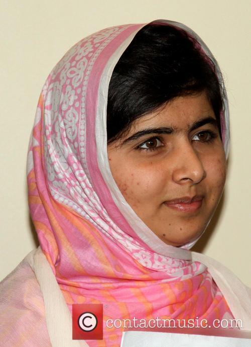 Malala Yousafzai 11