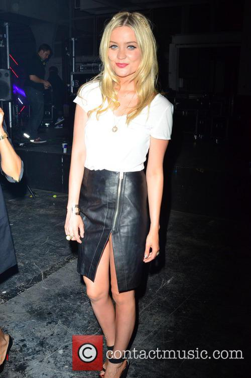 laura whitmore lulu guinness paint project party 3758496